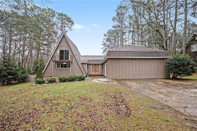 6620 Walker Road, Riverdale, GA 30296 (MLS #6678449) :: RE/MAX Paramount Properties