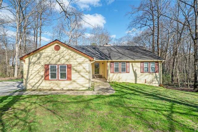 140 Cottonpatch Road, Lawrenceville, GA 30046 (MLS #6678457) :: Path & Post Real Estate