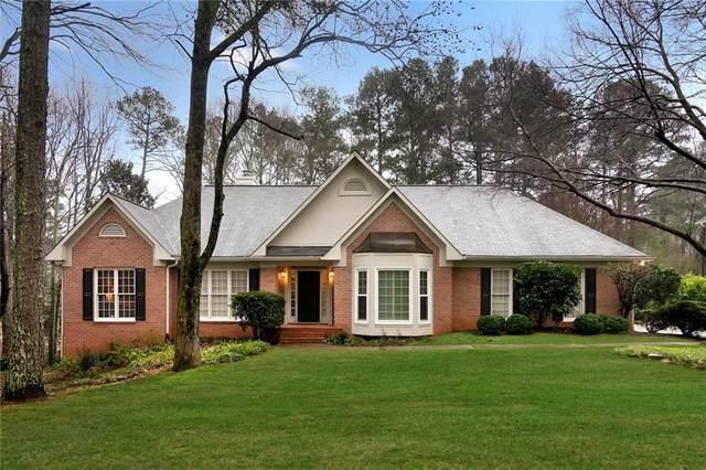 1830 Habersham Gate Court, Cumming, GA 30041 (MLS #6678499) :: Charlie Ballard Real Estate