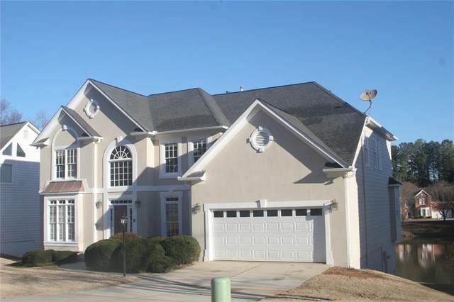 2420 Highbrooke Trail, Duluth, GA 30097 (MLS #6678545) :: North Atlanta Home Team