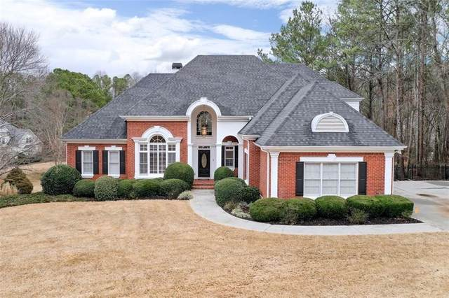 400 Champions Hills Court, Milton, GA 30004 (MLS #6678551) :: RE/MAX Paramount Properties