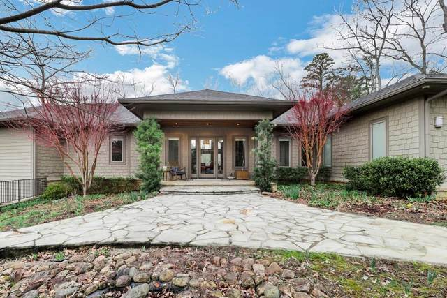 33 Eagle Drive SE, White, GA 30184 (MLS #6678576) :: North Atlanta Home Team