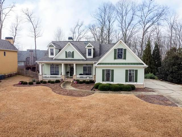 416 Hanover Drive, Villa Rica, GA 30180 (MLS #6678580) :: North Atlanta Home Team