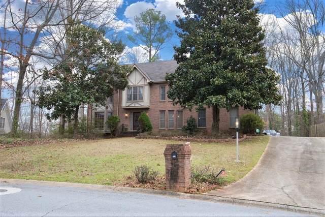 421 Belgrave Lane, Tucker, GA 30084 (MLS #6678596) :: North Atlanta Home Team