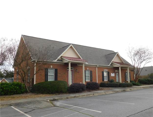 4485 Tench Road #1010, Suwanee, GA 30024 (MLS #6678598) :: North Atlanta Home Team