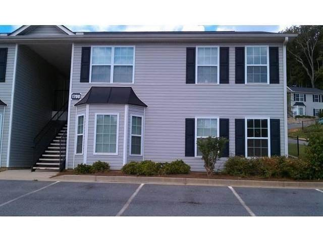 1700 Stonehaven Circle, Cartersville, GA 30121 (MLS #6678611) :: North Atlanta Home Team