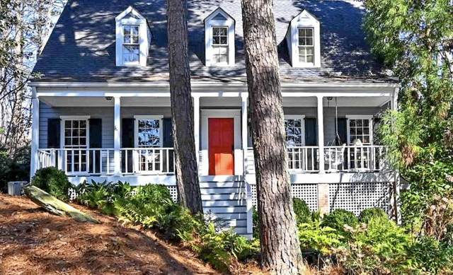 3363 Cochise Drive SE, Atlanta, GA 30339 (MLS #6678659) :: Scott Fine Homes