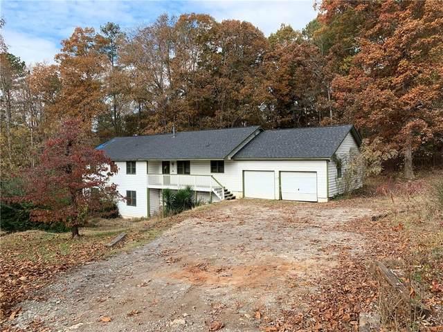 4515 Annistown Road, Snellville, GA 30039 (MLS #6678667) :: North Atlanta Home Team