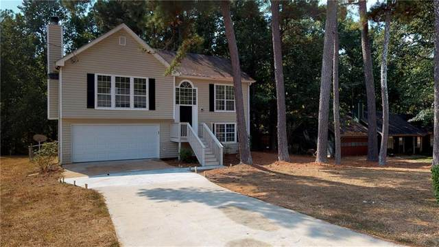 100 Mildred Lane, Covington, GA 30016 (MLS #6678672) :: RE/MAX Paramount Properties