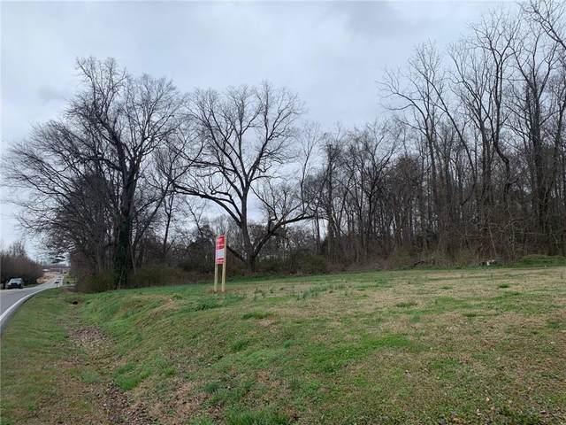 02 Lovers Lane Road, Calhoun, GA 30701 (MLS #6678693) :: KELLY+CO