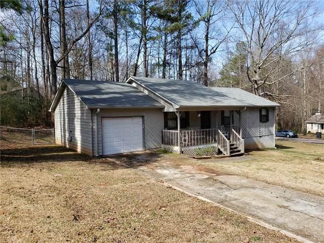 126 Fairview Drive, Stockbridge, GA 30281 (MLS #6678710) :: North Atlanta Home Team