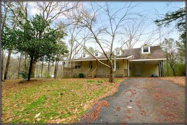 46 Mcmichen Road, Dallas, GA 30157 (MLS #6678711) :: North Atlanta Home Team