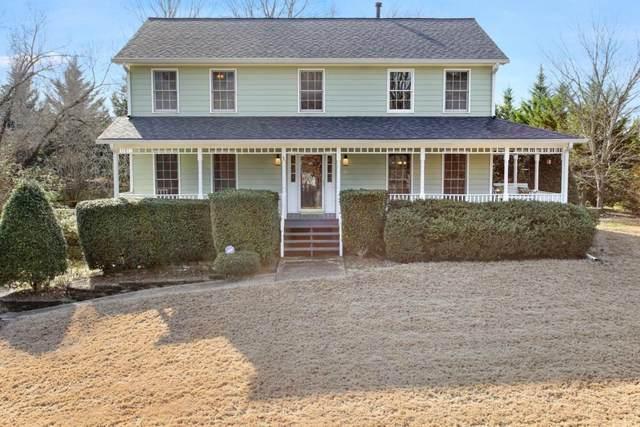 108 Fitchburg Drive, Woodstock, GA 30189 (MLS #6678712) :: North Atlanta Home Team