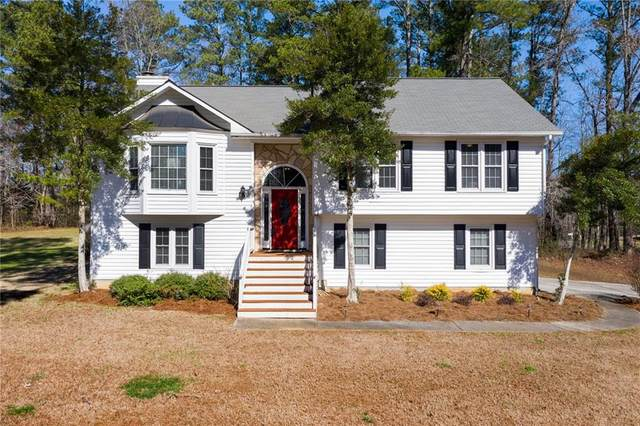 18 Ranger Road SE, Cartersville, GA 30121 (MLS #6678715) :: Path & Post Real Estate