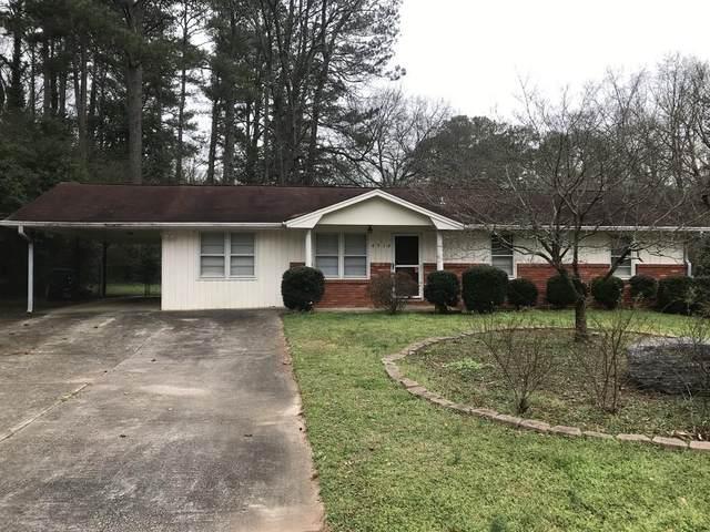 4924 Maurice Drive NW, Lilburn, GA 30047 (MLS #6678745) :: North Atlanta Home Team