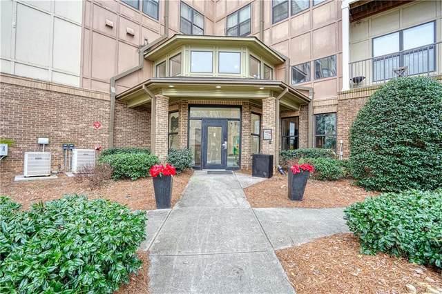 898 Oak Street SW #1422, Atlanta, GA 30310 (MLS #6678755) :: North Atlanta Home Team