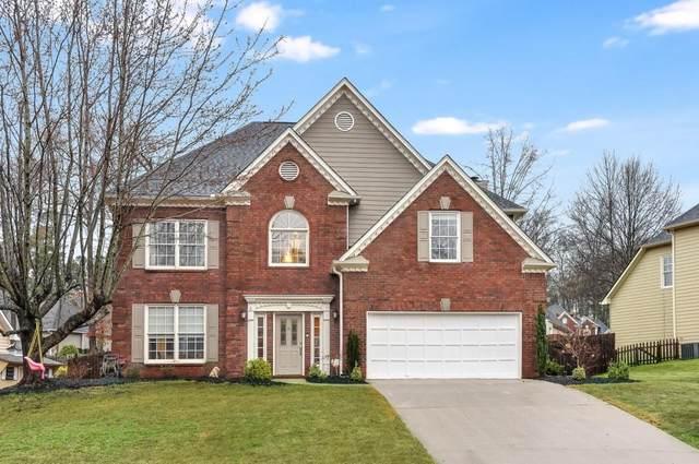 1180 Arbor Creek Drive, Roswell, GA 30076 (MLS #6678775) :: North Atlanta Home Team