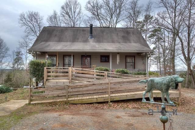 137 Brown Loop NW, Cartersville, GA 30121 (MLS #6678801) :: North Atlanta Home Team