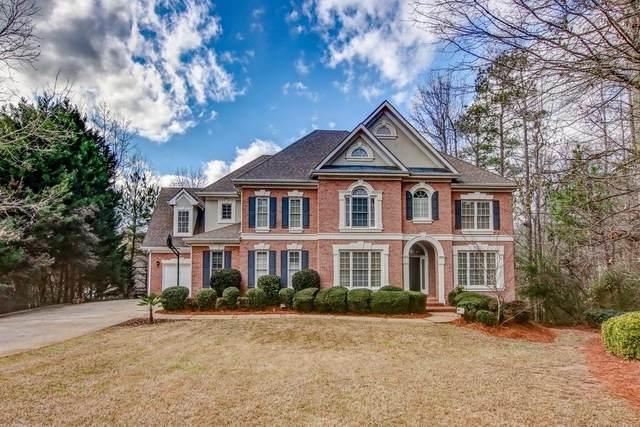 2503 Loch View Court, Conyers, GA 30094 (MLS #6678820) :: North Atlanta Home Team