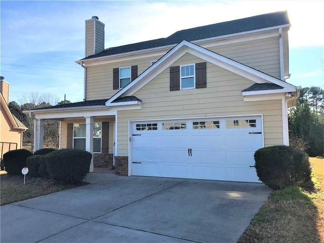 119 Mercer Lane, Cartersville, GA 30120 (MLS #6678870) :: North Atlanta Home Team
