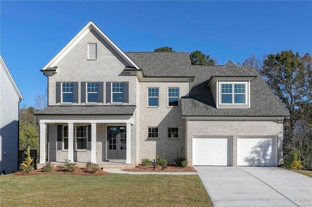 518 Edgewater Drive, Holly Springs, GA 30115 (MLS #6678875) :: North Atlanta Home Team