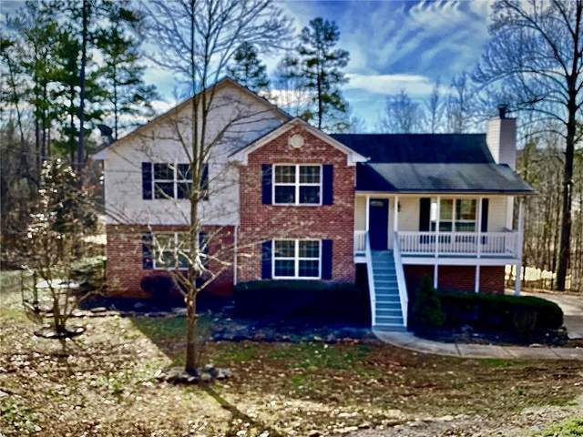 49 Red Top Circle SE, Emerson, GA 30137 (MLS #6678916) :: Kennesaw Life Real Estate