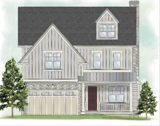 5958 Kenn Manor Way, Norcross, GA 30071 (MLS #6678917) :: North Atlanta Home Team