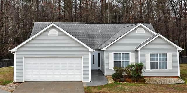 785 Flintlock Drive, Dacula, GA 30019 (MLS #6678935) :: Path & Post Real Estate