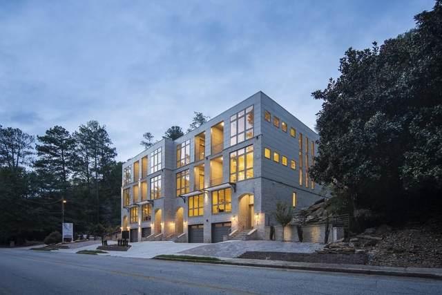 176 Oxbo Road, Roswell, GA 30075 (MLS #6678940) :: Path & Post Real Estate