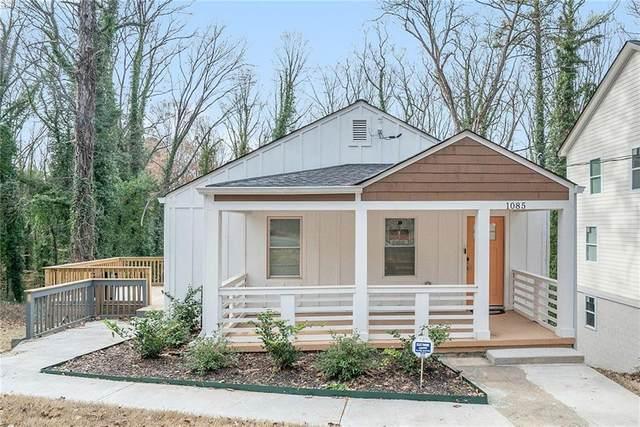 1085 SW Westmont Road SW, Atlanta, GA 30311 (MLS #6678941) :: RE/MAX Paramount Properties