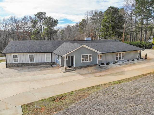 3306 Donna Way, Gainesville, GA 30504 (MLS #6678958) :: RE/MAX Paramount Properties