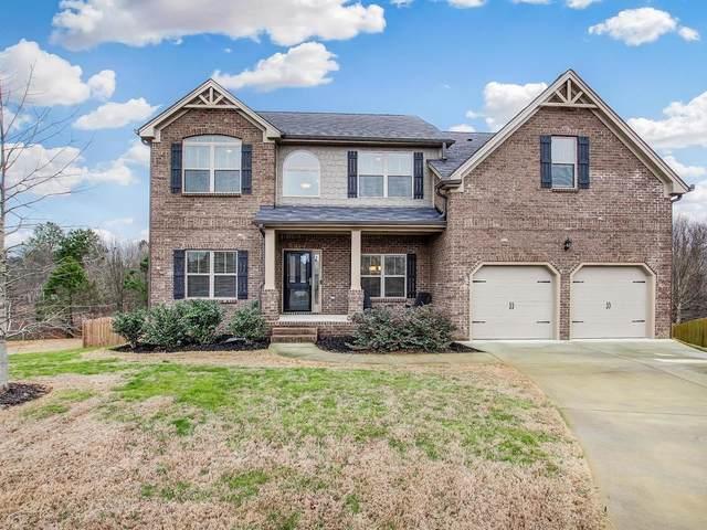 501 Starmist Court, Loganville, GA 30052 (MLS #6678971) :: RE/MAX Paramount Properties