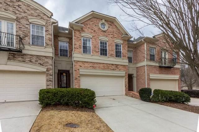 1179 Arbor Park Lane SW, Atlanta, GA 30311 (MLS #6678986) :: Kennesaw Life Real Estate