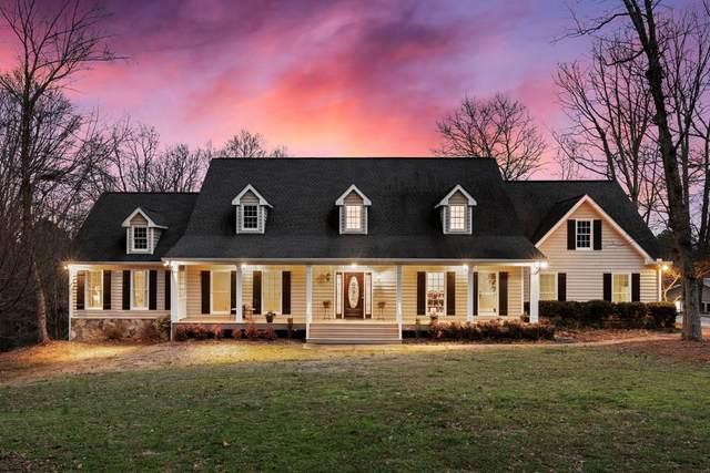616 Mountain Road, Woodstock, GA 30188 (MLS #6678990) :: Path & Post Real Estate