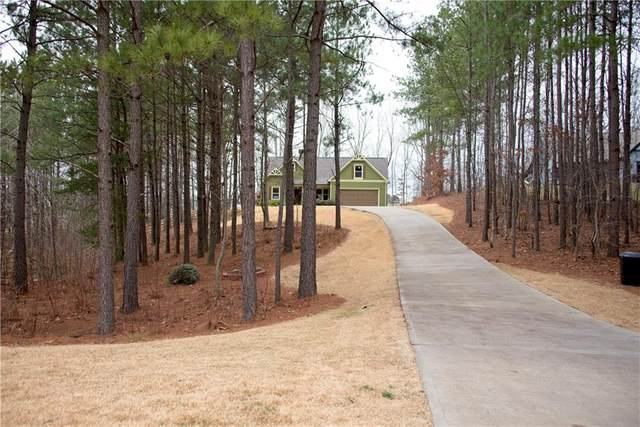 90 Knob Creek, Dawsonville, GA 30534 (MLS #6679017) :: North Atlanta Home Team