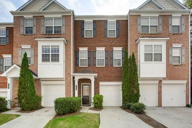 433 Heritage Park Trace NW #1, Kennesaw, GA 30144 (MLS #6679019) :: North Atlanta Home Team