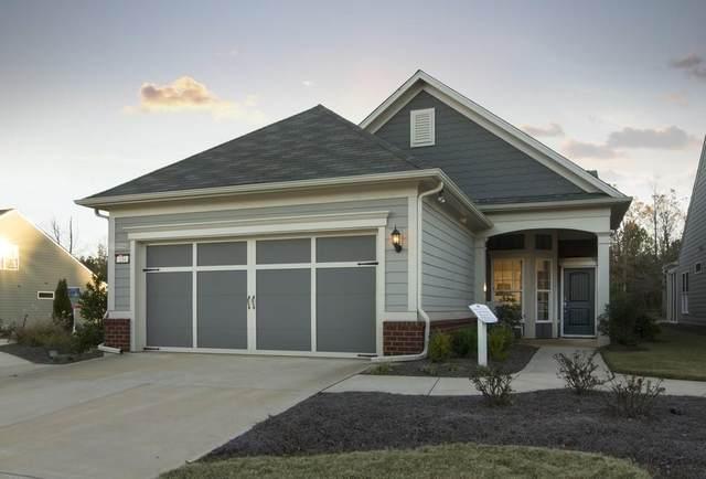 102 Brunswick Drive, Griffin, GA 30223 (MLS #6679026) :: North Atlanta Home Team