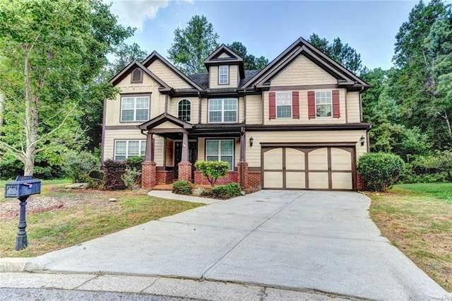 2063 Leafmore Court, Grayson, GA 30017 (MLS #6679027) :: Good Living Real Estate