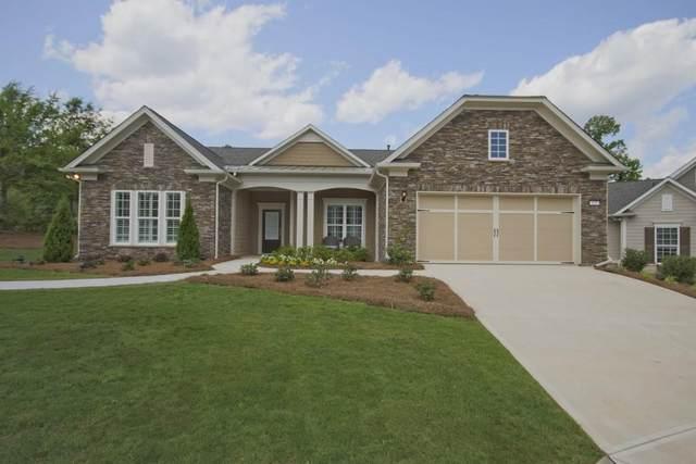 106 Little Gem Court, Griffin, GA 30223 (MLS #6679060) :: North Atlanta Home Team