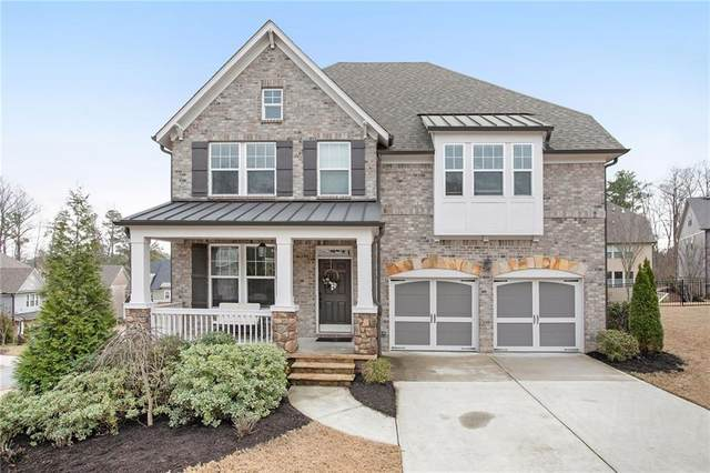 1813 Kolora Chase, Smyrna, GA 30082 (MLS #6679071) :: RE/MAX Paramount Properties