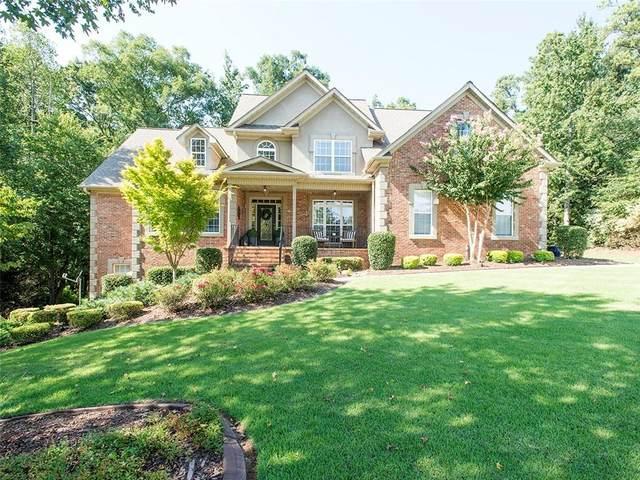 231 English Oaks Lane, Mcdonough, GA 30253 (MLS #6679085) :: Rock River Realty
