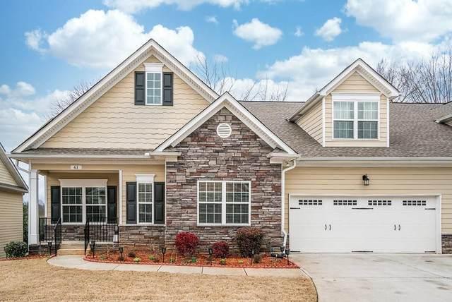 3601 Canton Road #61, Marietta, GA 30066 (MLS #6679088) :: North Atlanta Home Team