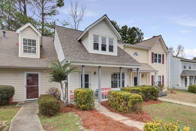 5196 Afton Way SE, Smyrna, GA 30080 (MLS #6679138) :: North Atlanta Home Team