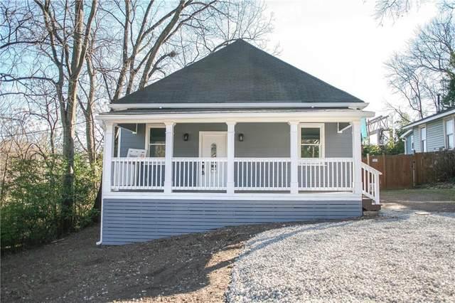 705 Bryan Street, Atlanta, GA 30312 (MLS #6679140) :: Good Living Real Estate