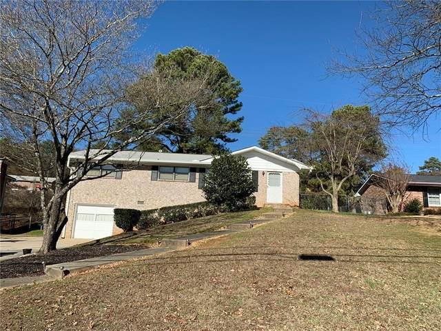 2910 Marlin Drive, Chamblee, GA 30341 (MLS #6679159) :: North Atlanta Home Team