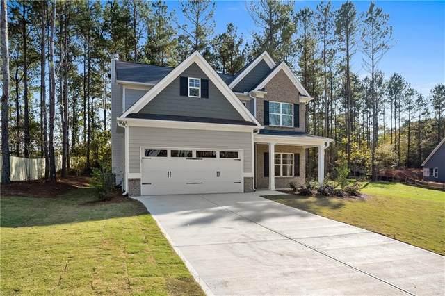 76 Rock Bridge Court, Auburn, GA 30011 (MLS #6679180) :: Kennesaw Life Real Estate