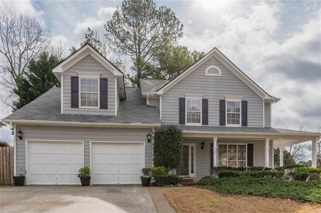 2629 Beddington Way, Suwanee, GA 30024 (MLS #6679192) :: North Atlanta Home Team