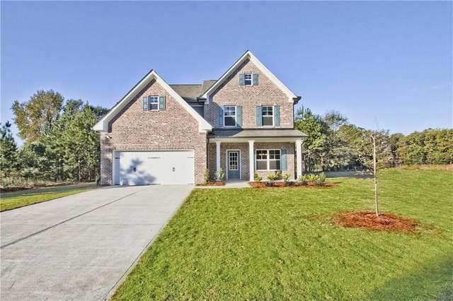 21 Moriah Woods Drive, Auburn, GA 30011 (MLS #6679212) :: Kennesaw Life Real Estate