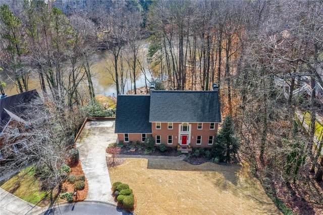 4362 Butternut Way NE, Roswell, GA 30075 (MLS #6679228) :: North Atlanta Home Team