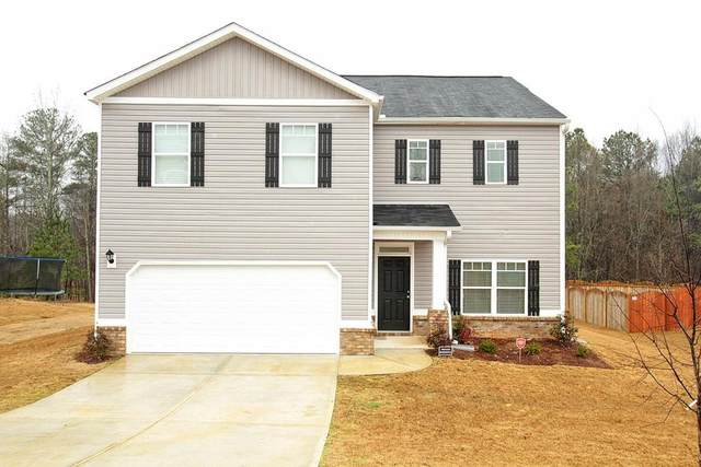 1937 Roxey Lane, Winder, GA 30680 (MLS #6679256) :: Keller Williams